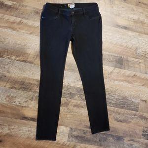 MUDD black stretchy jeans jeggings
